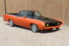 Ford Ranchero 1970