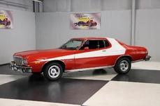 Ford Gran-Torino 1976