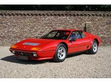Ferrari 512 BB 1984