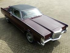 Lincoln Continental 1969