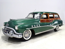 Buick Roadmaster 1951