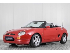 MG Other 1997