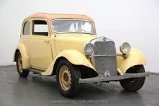 Mercedes-Benz 170V 1932