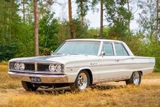 Dodge Polara 1966