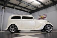 Chevrolet Sedan 1935