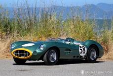 Aston Martin Other 1958