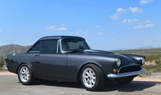 Sunbeam Tiger 1964