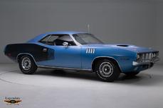 Plymouth Cuda 1971