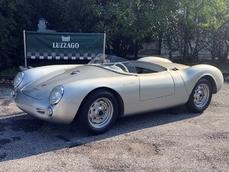 Porsche 550 Replica 1963
