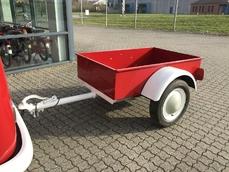 Volkswagen T2 1963