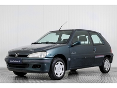 Peugeot Other 1997