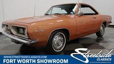 Plymouth Barracuda 1967
