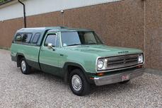 Dodge A-100 1973
