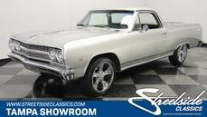 Chevrolet El Camino 1965