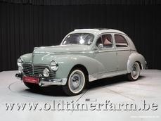 Peugeot 203 1952