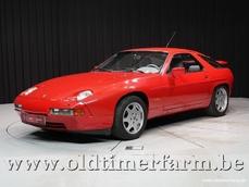 Porsche 928 1991