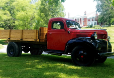 Dodge Pick Up 1944