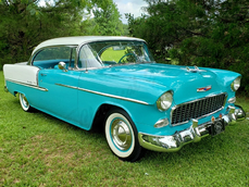 Chevrolet Bel Air 1955