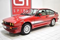 Alfa Romeo GTV V6 1982