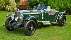 Bentley 4.25 Litre Derby 1936