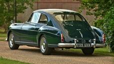 Bentley S1 1957