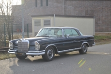 Mercedes-Benz 280SE Coupé w111 1969