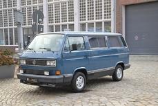 Volkswagen T3 1988