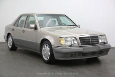 Mercedes-Benz 500 w124 1994