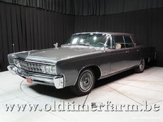 Chrysler Imperial 1966