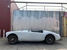 MG MGA 1955