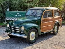 Fiat 500 1949