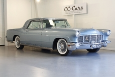 Lincoln Continental Mark II 1957