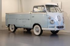 Volkswagen T1 1962