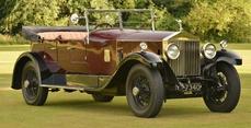 Rolls-Royce 25/30 1927