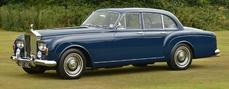 Rolls-Royce Silver Cloud SIII 1965