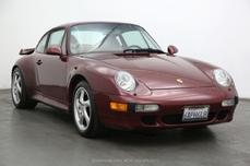 Porsche 911 / 993 1997