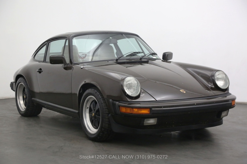 1980 Porsche 911 Is Listed For Sale On Classicdigest In Los Angeles By Beverly Hills Car Club For 39950 Classicdigest Com