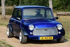 Mini 1300 1983