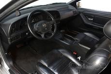 Ford Thunderbird 1992