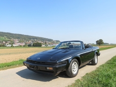 Triumph TR7 1982