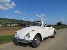 Volkswagen Beetle Typ1 1983
