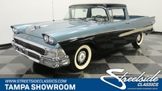Ford Ranchero 1958