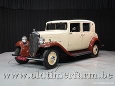 Citroen Other 1933