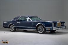 Lincoln Continental 1979