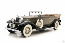 Packard Light Eight 1932