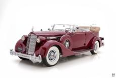 Packard Twelve 1936