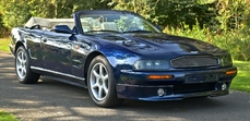 Aston Martin Virage 1998