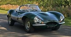 Jaguar XKSS 1967