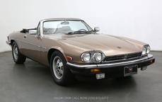 Jaguar XJS 1988