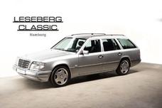 Mercedes-Benz 320 w124